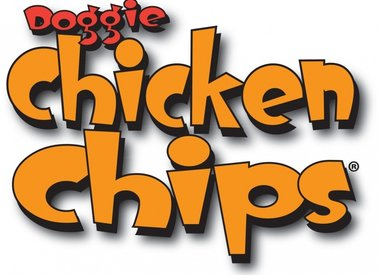 Doggie Chicken Chips Chip's Naturals