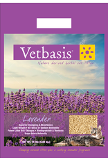 Vetbasis Vetbasis Nature Derived Herbal Cat Litter Lavender 7lb Bag