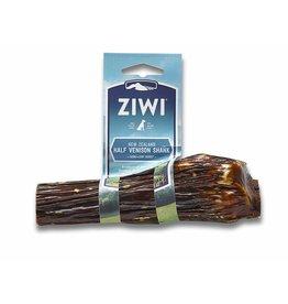 ZiwiPeak Ziwi Peak Half Venison Shank Bone Dog Chew