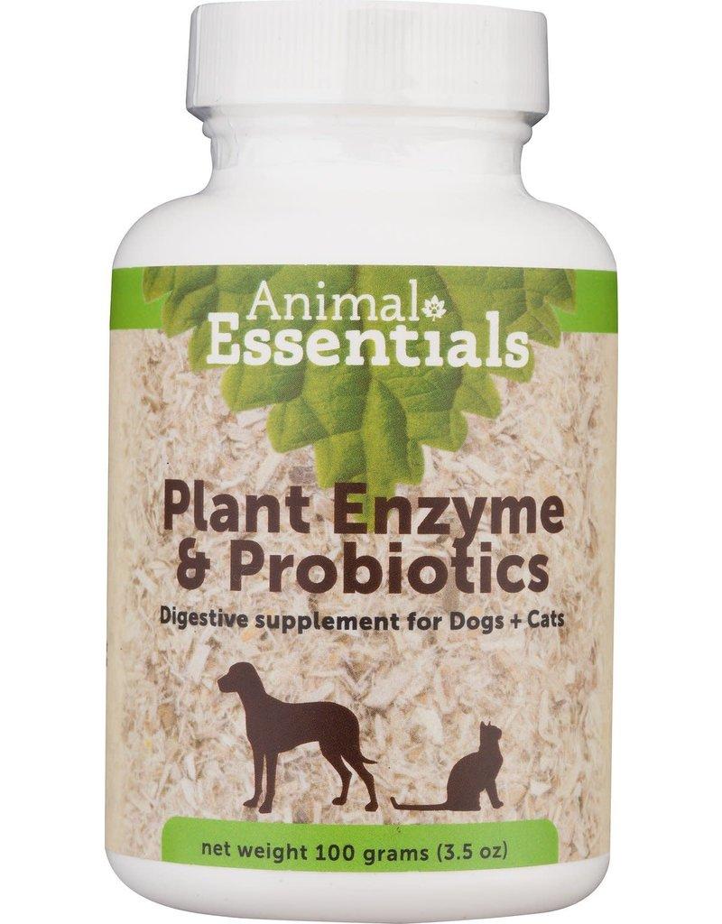Animal Essentials Animal Essentials Plant Enzyme & Probiotics Dog & Cat Supplement 100g