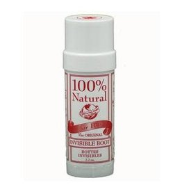 Natural For Pets Invisible Boot Cream Twist Up for Paws 2.2oz