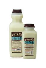 Primal Pet Foods Primal Raw Frozen Goat Milk 16oz
