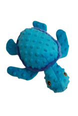 """Snugarooz Snugarooz Tucker The Turtle Dog Toy 10"""""""