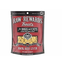 Northwest Naturals Northwest Naturals Beef Liver Freeze-Dried Dog & Cat Treats 3oz