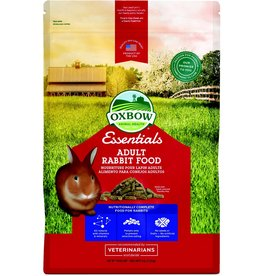 Oxbow Oxbow Essentials Adult Rabbit Food
