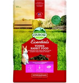 Oxbow Oxbow Essentials Young Rabbit Food 5lb