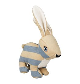 Kong Kong Ballistic Woodland Rabbit Small Dog Toy