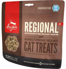 Orijen Orijen Freeze-Dried Regional Red Cat Treats 1.25oz