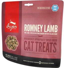 Orijen Orijen Freeze-Dried Lamb Cat Treats 1.25oz