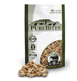 PureBites PureBites Freeze-Dried Beef Liver Cat Treats .85oz
