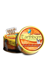 Earthborn Holistic Earthborn Holistic Chicken Jumble Canned Cat Food 5.5oz