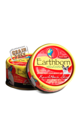 Earthborn Holistic Earthborn Holistic Ranch House Beef Stew Canned Cat Food 5.5oz