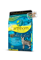 Earthborn Holistic Earthborn Holistic Wild Sea Catch Dry Cat Food