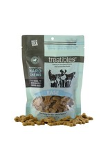 Treatibles Harmony For The Whole Family Treatibles Organic Full Spectrum Hemp Oil Ease (Blueberry Flavor) Small Hard Chews Canine Under 40lbs