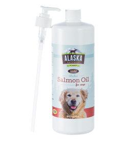 Alaska Naturals Alaska Naturals Wild Alaskan Salmon Oil Dog Supplement 15.5oz