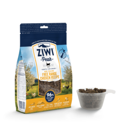 ZiwiPeak Air-Dried Cat Food Chicken Recipe 14oz