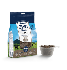 ZiwiPeak Air-Dried Cat Food Beef Recipe 14oz