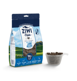 ZiwiPeak Air-Dried Cat Food Lamb Recipe 14oz