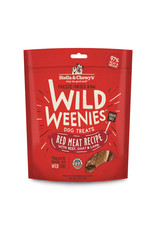 Stella & Chewy's Stella & Chewy's Red Meat Recipe Freeze-Dried Wild Weenies Dog Treats 3.25oz