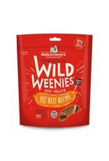 Stella & Chewy's Stella & Chewy's Grass-Fed Beef Recipe Freeze-Dried Wild Weenies Dog Treats 3.25oz
