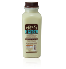 Primal Pet Foods Primal Raw Frozen Goat Milk 32oz