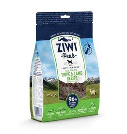 ZiwiPeak Air-Dried Dog Food Tripe & Lamb Recipe 16oz