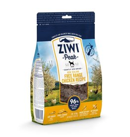 ZiwiPeak Air-Dried Dog Food Chicken Recipe 16oz