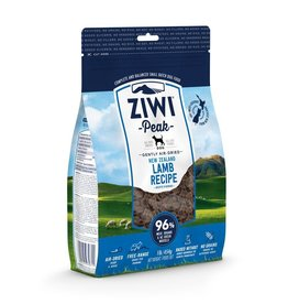 ZiwiPeak Air-Dried Dog Food Lamb Recipe 16oz