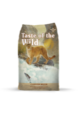 Taste of the Wild Taste of the Wild Canyon River Grain-Free Dry Cat Food