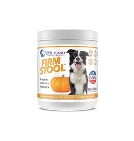 Vital Planet Vital Planet Firm Stool Pumpkin & Probiotic Powder for Dogs 3.92oz