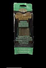 Darford Darford Mega-Bones Junior Breath Beater Flavor 1 Ct 3.5oz Dog Treat