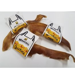 Mascoti Mascoti Aorta Split Dog Chew 1each