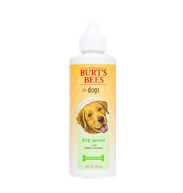 Burt's Bees Eye Wash Solution for Dogs 4oz