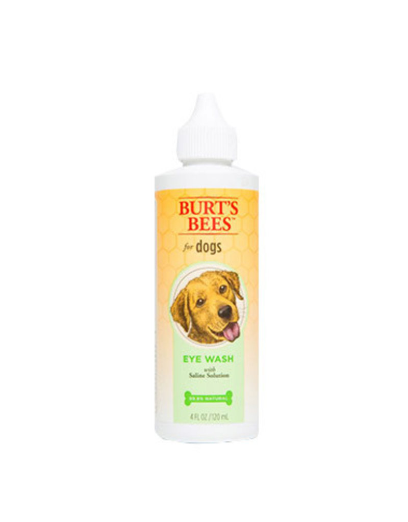 Burt's Bees Burt's Bees Eye Wash Solution for Dogs 4oz
