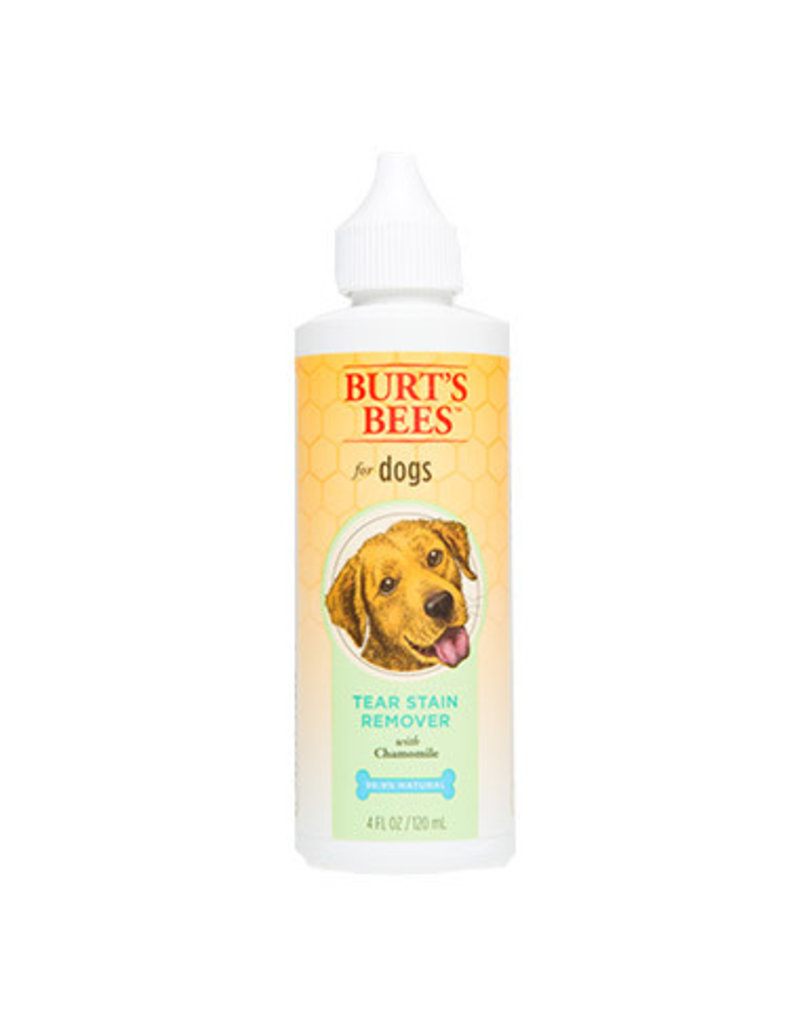 Burt's Bees Burt's Bees Tear Stain Remover for Dogs 4oz