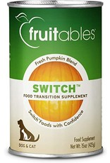 Fruitables Fruitables Switch Food Transition Supplement for Dogs & Cats 15oz