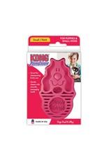 Kong Kong ZoomGroom Raspberry Small