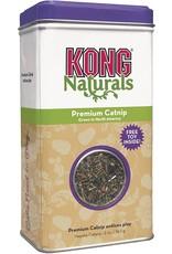 Kong Kong Naturals Premium Catnip 2oz