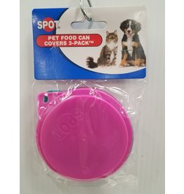 Ethical Products Spot Pet Food Can Covers 3pack