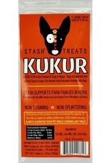 Stash Treat Company Stash Treat Company KuKur Large Dog Chew