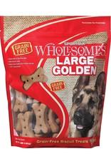 Sportmix Sportmix Wholesomes Large Golden Dog Treats 4lb