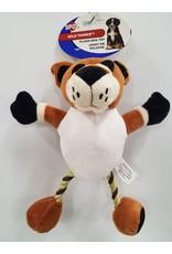 "Petsport Spot Wild Things 11"" Plush Dog Toy"