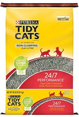 Tidy Cats Long Lasting Odor Control Cat Litter 20lb