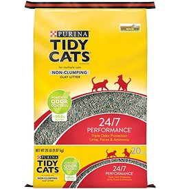 Tidy Cats Tidy Cats Long Lasting Odor Control Cat Litter 20lb