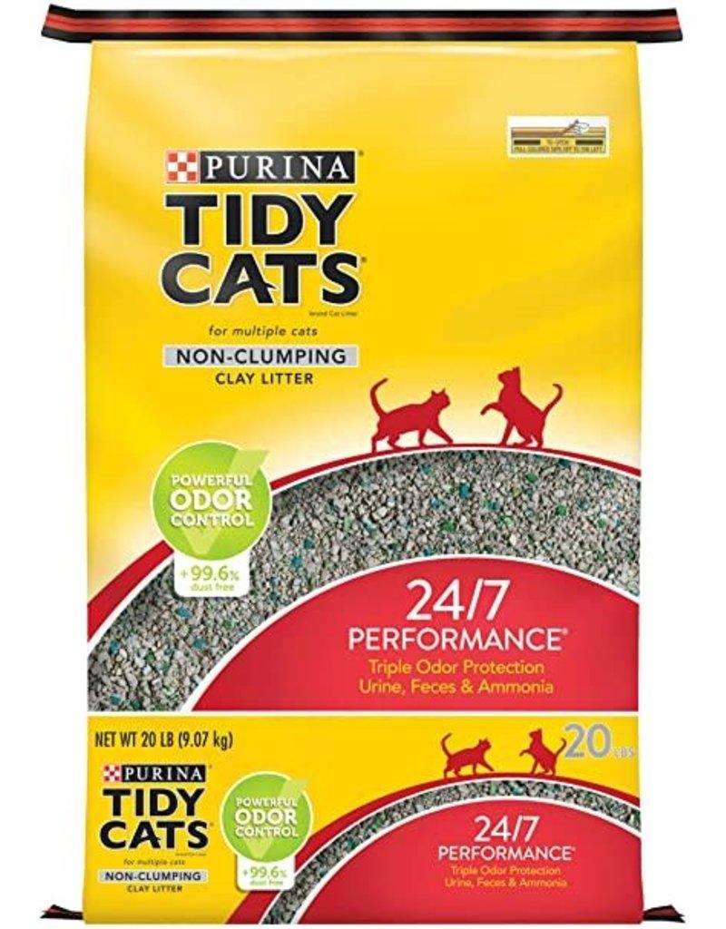 Tidy Cats Tidy Cats Long Lasting Odor Control Cat Litter 20lb