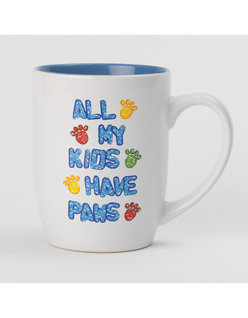 Petrageous Mug All My Kids