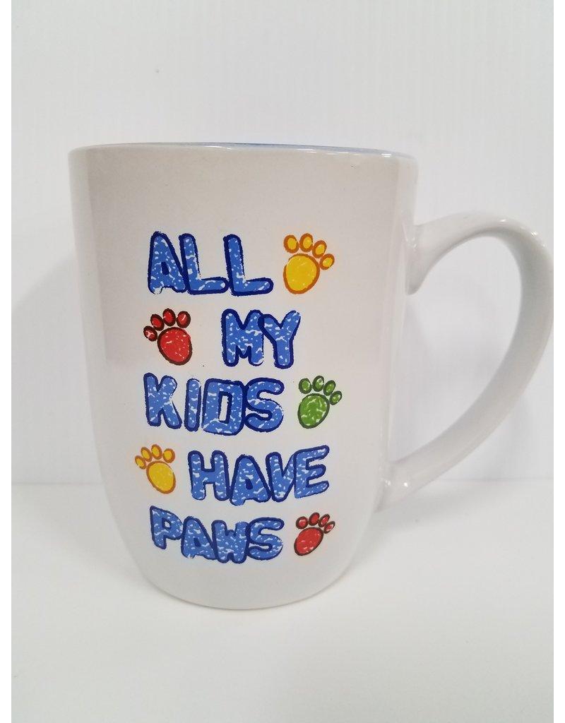 Petrageous Petrageous Mug All My Kids