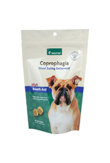 Naturvet Coprophagia Stool Eating Deterrent Dog Soft Chews 90ct