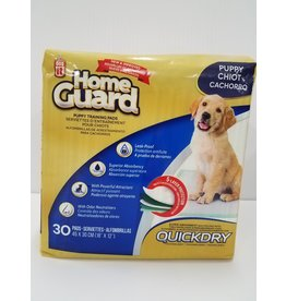 """Dog It Dogit Training Pads Small/Puppy 18"""" x 12"""" 30 pack"""