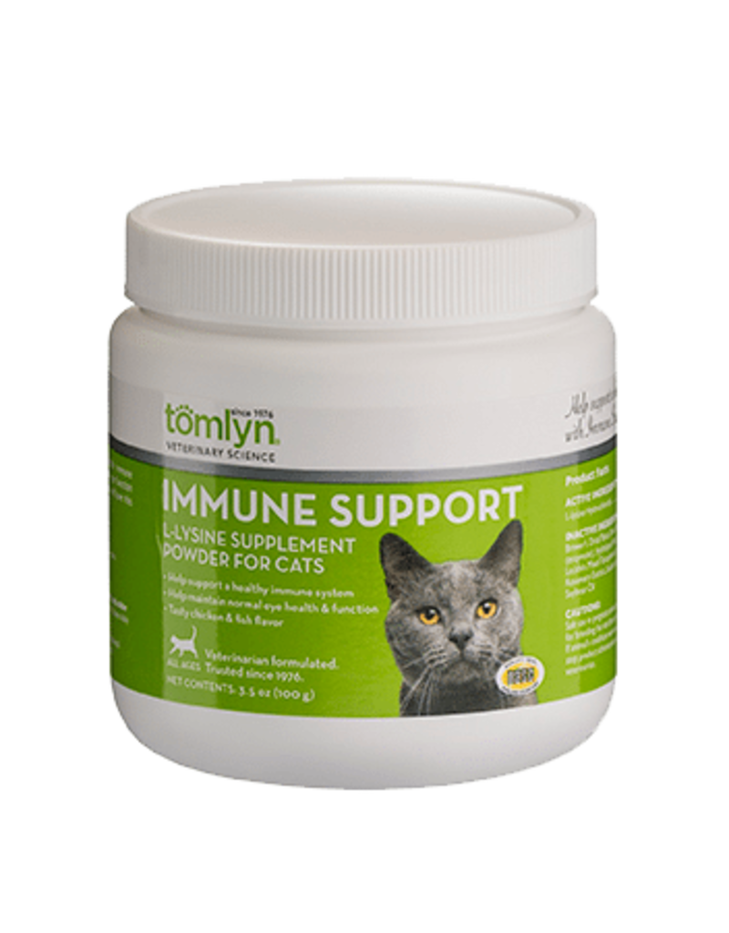 Tomlyn Immune Support for Cats 3.5oz